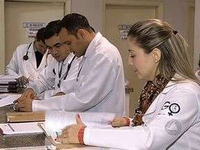 Duração de faculdade de medicina aumenta para oito anos - Novos estudantes terão que passar dois anos trabalhando em unidades do Sistema Único de Saúde antes de obter o diploma