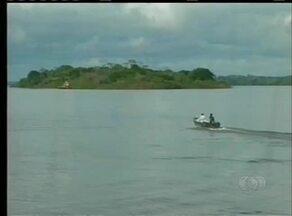 Nas férias, Araguanã é uma das opções às margens do Rio Araguaia - Nas férias, Araguanã é uma das opções às margens do Rio Araguaia