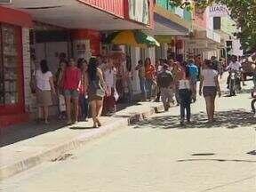 Em apenas duas semana são registrados seis assaltos a lojas do Centro de Teresina - O último caso foi a audácia dos bandidos, que tem assustado comerciários e quem circula pelas lojas.