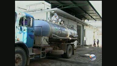 Justiça Federal condena 26 por adulteração do leite em Passos, MG - Justiça Federal condena 26 por adulteração do leite em Passos, MG