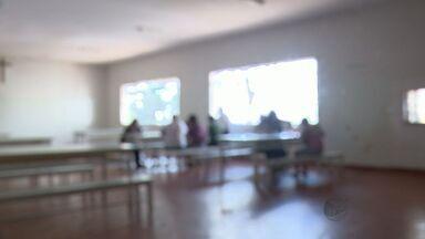 Hospital psiquiátrico fecha as portas para pacientes do SUS em Lavras - Hospital psiquiátrico fecha as portas para pacientes do SUS em Lavras