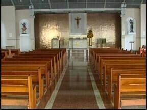 Divinópolis, MG, recebe jovens da região para Semana Missionária - Abertura ocorre na sexta-feira (12) na igreja São Cristovão. Mais de 500 famílias vão recepcionar pessoas de outras cidades.