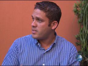 Marcelo Guimarães Filho é afastado da presidência do Bahia - O advogado Carlos Rátis foi nomeado como interventor. A primeira etapa do trabalho dele é encontrar a lista dos sócios do clube.