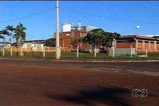 Cerca de 100 empresas abrem por mês no Distrito Agroindustrial de Itumbiara - A administração do Distrito Agroindustrial de Itumbiara, no sul de Goiás, afirma que o local não tem mais espaço para receber novas empresas. De acordo com o grupo, cerca de 100 empresas são inauguradas todos os meses no distrito.