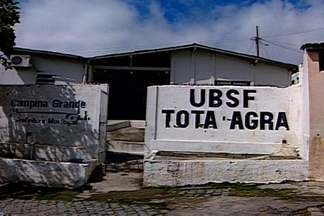 Falta de médicos na USF preocupa moradores do José Pinheiro, em Campina Grande - Veja a situação desses moradores.