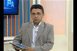 Confira o comentário de Carlos Ferreira - Confira os destaques do esporte paraense no programa Bom Dia Pará