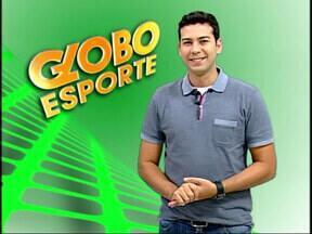 Destaques Globo Esporte - TV Integração - 22/07/2013 - Confira o que vai ser notícia no programa desta segunda-feira