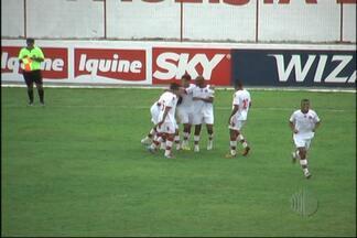 Manthiqueira empata em 1 a 1 com o União Mogi - A Serpente do Alto Tietê já estava garantido na próxima fase da Segunda Divisão Paulista e jogou com a equipe reserva