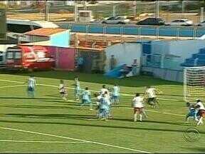 Fim de semana foi de vitória dos gaúchos nas Séries C e D - Pela Série C, Caxias do Sul venceu o Crac por 1 a 0.