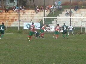 Confira os gols da primeira rodada do Campeonato Amador de Foz do Iguaçu - Confira os gols da primeira rodada do Campeonato Amador de Foz do Iguaçu