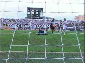 Alex brilha em empate do Coritiba fora de casa - Atlético também empatou na rodada do Brasileirão deste fim de semana.