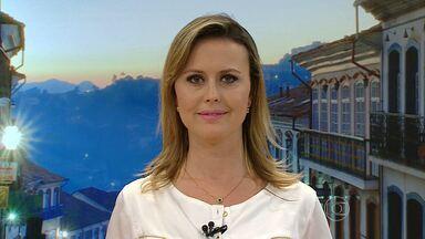Belo Horizonte tem dia mais quente do mês - Segundo meteorologia, temperatura chegou a 30.8º C
