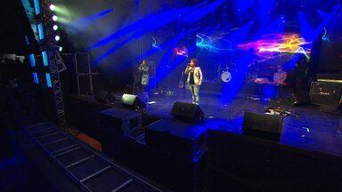 Globo Horizonte conta história da banda 'Entre Salmos' - Depois de vencer o concurso 'Novas Promessas', artistas se apresentaram para milhares de pessoas.