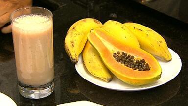 Nutricionista ensina como tomar um café da manhã saudável - Especialistas afirmam que o café da manhã é a principal refeição do dia.