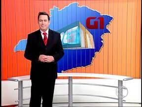 Confira os destaques do MGTV 1ª edição em Uberlândia e região - Hoje, o MGTV responde vai falar sobre doação de órgãos. Quais são as regras, quais os riscos e quem pode ou não doar.