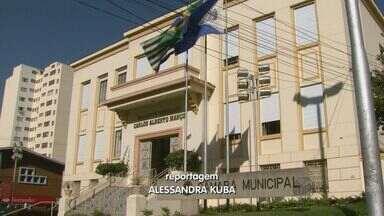 Ação da PF e do MP prende suspeitos de desvio de verba pública em Araraquara - Ação da PF e do MP prende suspeitos de desvio de verba pública em Araraquara.