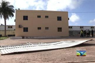 Nova tentativa de fuga foi registrada ontem no Complexo Penitenciário de Pedrinhas - Desta vez, foi no Centro de Detenção Provisória. A direção da unidade prisional garante que medidas estão sendo tomadas para evitar novas fugas.