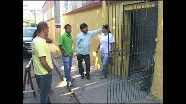 Servidores públicos seguem em greve em Cachoeiro, ES - Escolas estão sem aula e postos de saúde com atendimento comprometido.