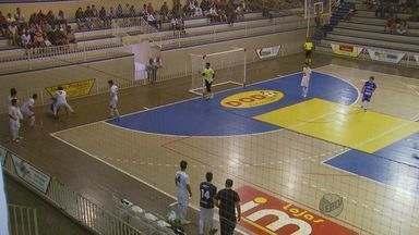 Taça EPTV de Futsal já tem semifinalista - Taça EPTV de Futsal já tem semifinalista