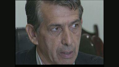 Homem que matou ex-prefeito de Carvalhópolis (MG) é condenado a 17 anos - Homem que matou ex-prefeito de Carvalhópolis (MG) é condenado a 17 anos
