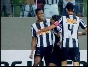 Galo tentará interromper sequência de derrotas no jogo desta quarta-feira - O time mineiro entra em campo contra o Botafogo. Ronaldinho Gaúcho aproveita o momento e esclarece boatos de sua saída do time.