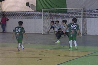 Time de futsal sub-11 do Benfica conquista Mini Copa América - Competição foi disputada em Santa Catarina. Foi o primeiro título internacional do time.