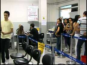 Documentos perdidos podem ser localizados na Câmara Municipal em Divinópolis. - Cerca de 5 mil documentos estão no local a espera dos donos. Novas vias podem ser feitas na Unidade de Atendimento Integrado (UAI).
