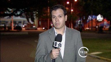 Taubaté Vôlei negocia contratação de Giba após perder Sidão e Ricardinho - Equipe do Vale do Paraíba busca 'jogador famoso e experiente' para fechar elenco que abre temporada nesta terça-feira, fora de casa, pelo Paulista.