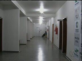 Iniciativa das autoridades acaba com a superlotação na cadeia de União da Vitória - A superlotação no sistema carcerário é um problema em todo o Brasil. Mas não mais em União da Vitória.