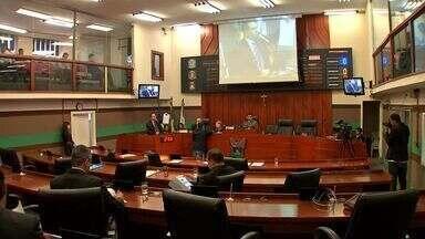Termina o recesso parlamentar de vereadores de Cuiabá e deputados estaduais - Os deputados estaduais de Mato Grosso e os vereadores de Cuiabá voltaram do recesso nesta terça-feira.