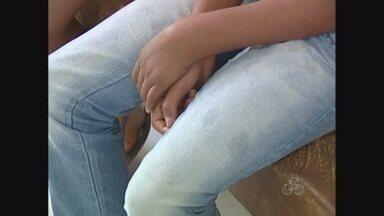 Criança com síndrome de down pode ter sido abusada por idoso, em RO - Crime ocorreu nesta terça-feira, 6, no município de Ariquemes.Policiais registraram marcas de violência no corpo da menina.