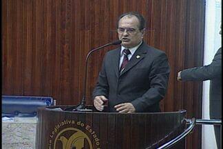 JPB2JP: Deputados estaduais discutem denúncia sobre macas retidas - Hoje, mais uma vez, não teve votação no plenário.