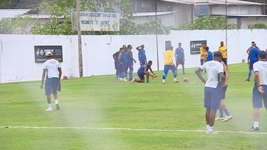 Nacional enfrentará o Vasco da Gama nas oitavas de final da Copa do Brasil - O primeiro duelo com os cariocas irá ocorrer no dia 21 ou 22 de agosto, em Manaus.