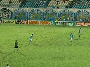 América conquista mais três pontos fora de casa - Time mineiro venceu o Paysandu por 2 a 0.