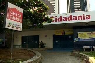 Casa da Cidadania de Campina Grande está funcionando em novo prédio - Mudança permanecerá até que a sede às margens do Açude Velho seja reformada.