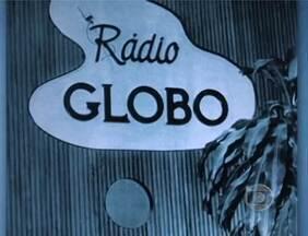 Rádio Globo no ar - Webdoc sobre a inauguração da Rádio Globo com entrevistas exclusivas do Memória Globo.