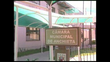 Câmara de Anchieta, ES, recebe medida cautelar para suspender pagamento de diárias - Tribunal de Contas divulgou informação nesta quarta-feira (7).
