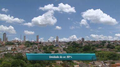 Confira a previsão do tempo para esta quinta-feira (8) no Sul de Minas - Confira a previsão do tempo para esta quinta-feira (8) no Sul de Minas