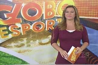 Globo Esporte MA 08-08-2013 - O Globo Esporte MA desta quinta-feira destacou o início da fase final dos Jogos Escolares Maranhenses, a vitória do Moto na Série B Maranhense e a derrota do Sampaio na Série C