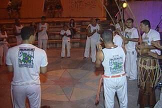 Prefeitura de JP está realizando a VI Semana da Juventude em praças de bairros da cidade - Cultura, arte e música estão sendo levadas para praças dos bairros dos Bancários, Manaíra, Centro e Rangel.