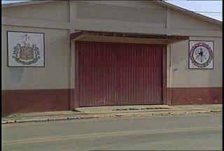 Corpo de Bombeiros de Faxinal do Soturno é fechado - O serviço foi suspenso por falta de estrutura e falhas burocráticas.