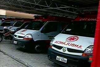 Samu de Campina Grande vai receber mais recursos e deve ganhar novas ambulâncias - Novidade chega em meio a denúncias envolvendo o Samu e o Hospital de Trauma sobre empréstimo de macas.