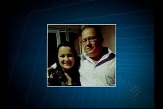 Jovem confessa ter matado o pai e a irmã, em Santarém - O crime chocou a população.