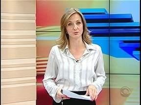 Distribuidora de bebidas é assaltada na Grande Florianópolis - Distribuidora de bebidas é assaltada na Grande Florianópolis