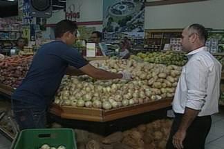 Entenda como trabalha um líder de setor de supermercado - Veja também as vagas disponíveis no Sine de João Pessoa.