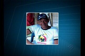 Investigações apontam que a morte de líder quilombola pode ter sido crime passional - Investigações apontam que a morte de líder quilombola pode ter sido crime passional