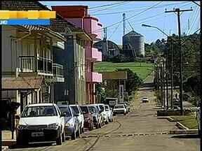 Bandidos assustam cidades no norte do RS - Nos últimos três meses, três cooperativas foram assaltadas na região.