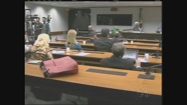 Autoridades discutem situação do setor pesqueiro no país - Baixa produção foi analisado no Congresso Nacional