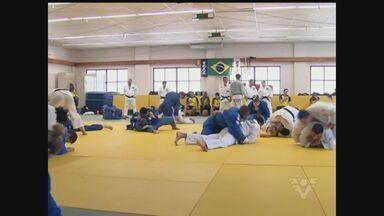 Mundial de Judô começa nesta segunda-feira no Rio de Janeiro - Judocas estão tendo trabalho para se adaptar as novas regras, que começam a valer em janeiro