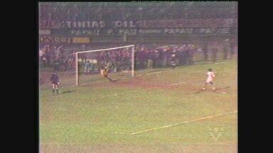 Sem rusgas, ídolos de Santos e Lusa celebram 40 anos de título dividido - Campeonato Paulista de 1973 teve dois vencedores